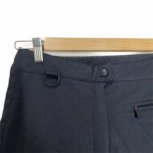 Marker Women's Snow Pants Aqua Guard Stretch Size